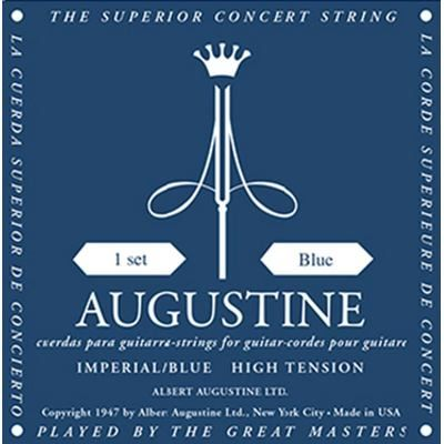 Augustine Imperial Blue Hard Tension