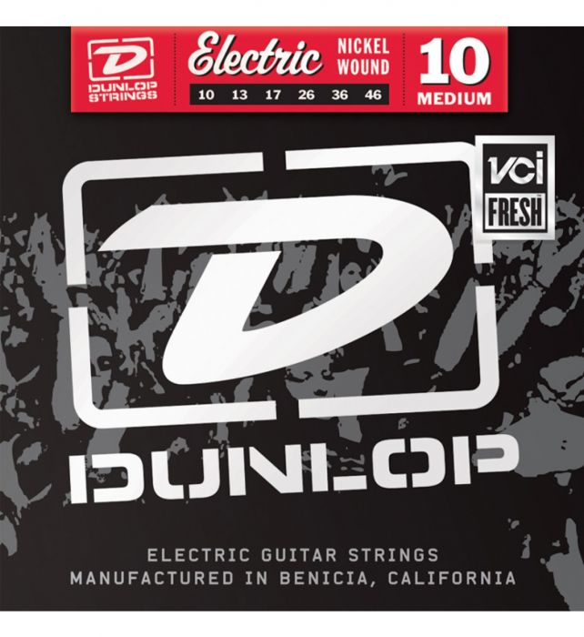 DUNLOP DEN1046 NICKEL PLATED STEEL
