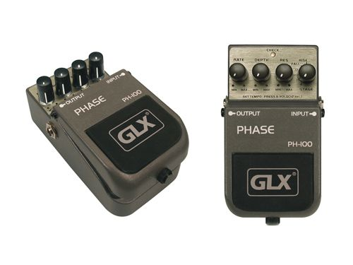 GLX PH-100  Digital Phaser ***TOPAANBIEDING***